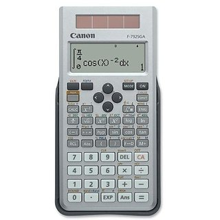 Scientific Calculator Canon F 792sga