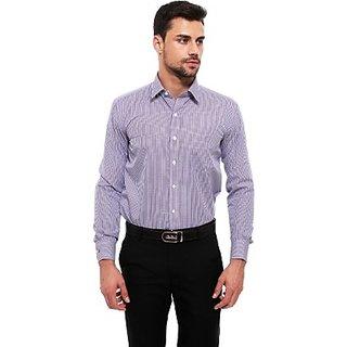 Jermyn Crest Mens Checkered Formal Shirt