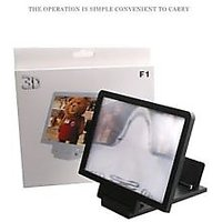 3D Magnifier Glass Phone Screen Enlarge Screen Universal For All Mobile Phone