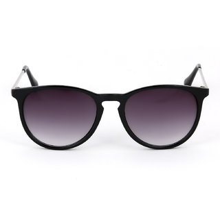 Royal Son Black UV Protection Sunglass-WHAT2610
