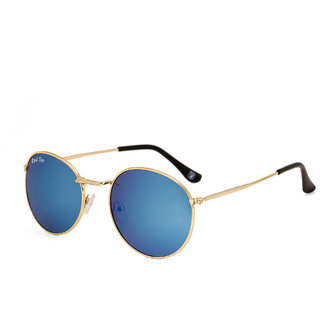 Royal Son Blue UV Protection Sunglass-RS0018AV