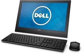 Dell Inspiron 3043 All in one (Pentium Quad Core/ 2GB RAM/ 500GB HDD/ 19.5 Screen/ Win 8.1)(Black)