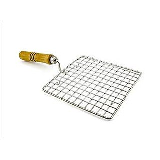 Kudos Stainless Steel Griller Square