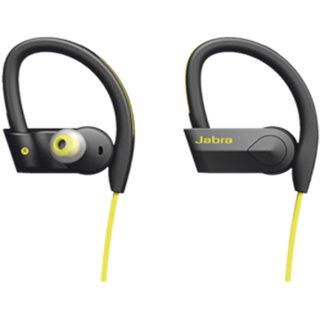 Jabra Sport Pace Wireless Neckband (Black  Yellow) - JBSPT1