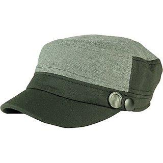 4b1f2651114 Buy FabSeasons Solid Fancy Cap Cap HM16blackred CAPEGBHXENGKNZ9Z Online    ₹499 from ShopClues