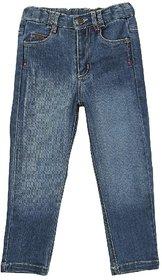 Ben Carter Men Slim Fit Blue Jeans