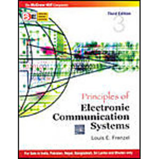 Principles Of Electronic Communication Systems 3Ed.  English  3rd  Edition          Paperback  available at ShopClues for Rs.499