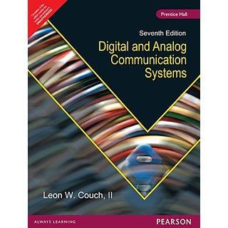 Digital  Analog Communication Systems  English  7th  Edition          Paperback  available at ShopClues for Rs.428