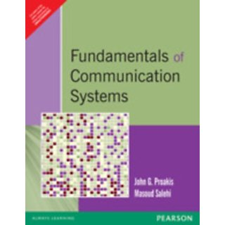 Fundamentals of Communication Systems  English  1st  Edition          Paperback  available at ShopClues for Rs.622