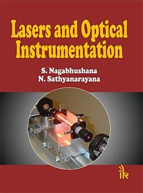 Leasers and Optical Instrumentation (English)         (Paperback)