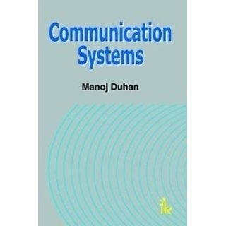Communication Systems  English           Paperback  available at ShopClues for Rs.245