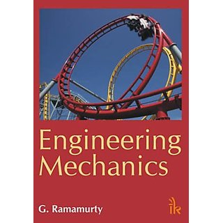 Engineering Mechanics (English) 1st Edition         (Paperback)