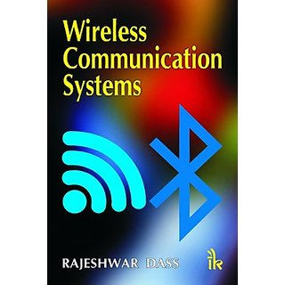 WIRELESS COMMUNICATION SYSTEMS PB  English           Paperback  available at ShopClues for Rs.119