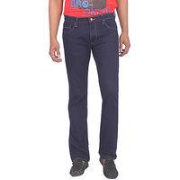 Lee Men's Blue Comfort Fit Jeans