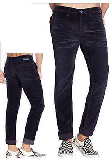 Lee Tramp-C Trousers For Men