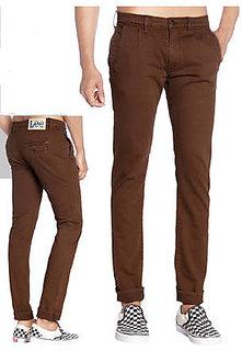 Lee David-B Trousers For Men