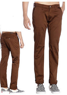 Lee Star-C Trousers For Men