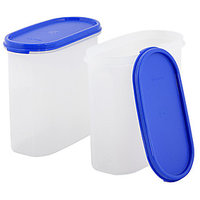 Tupperware Modular Mate Oval - 1.7 Ltr. (1 Pc Only)