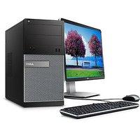 Dell Optiplex 3020 Desktop PC (4th Gen Intel Core I3- 4