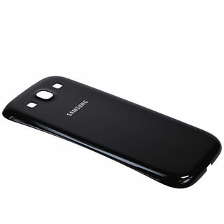 HM cell care and accessories - Samsung j7 mobile cover - black