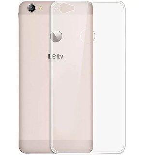 LeTv Le 1s Back Case Cover - Transparent