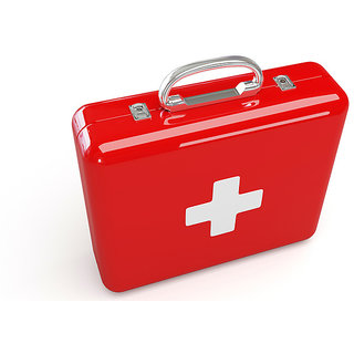 Pack Essentials The First Aid Kit