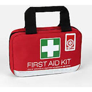 Small First Aid Kit  St John Ambulan