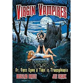 Virgin Vampires Novel