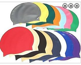 Swimming Cap (Assorted)