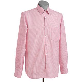 MuHeNeRa Regular Fit Black And White Checks Men's Shirt