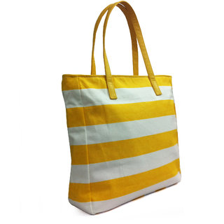 Nautical Stripe Shoulder Bag cob-1671