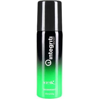 Integriti Deodorant-(INTEGRITI POCKET DEO KICK)