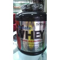 100% Whey Protein Isolate Work Out Protein 5LB 2.3KG With Free Shaker - 2564262