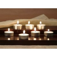 Tea Light Candle For Diwali - 50 Pieces @skycandle.in
