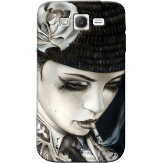 G.Store Hard Back Case Cover For Samsung Galaxy Grand Neo Plus 18253