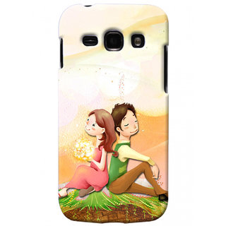 G.Store Hard Back Case Cover For Samsung Galaxy A3 18350
