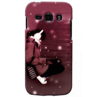 G.Store Hard Back Case Cover For Samsung Galaxy A3 18351