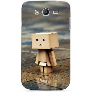 G.Store Hard Back Case Cover For Sumsung Galaxy Grand 2 19537