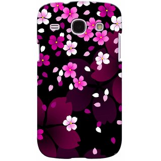 G.Store Hard Back Case Cover For Sumsung Galaxy Core Gt 8262 19169