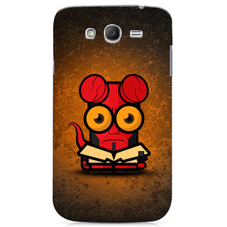 G.Store Hard Back Case Cover For Sumsung Galaxy Grand 2 19577