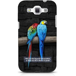 G.Store Hard Back Case Cover For Samsung Galaxy Grand Quattro 8552 19835