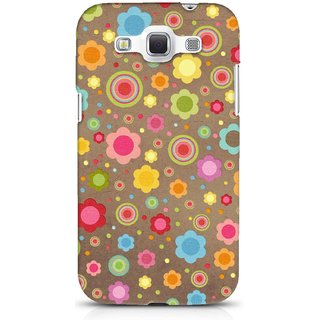 G.Store Hard Back Case Cover For Samsung Galaxy Grand Quattro 8552 19836