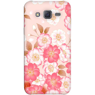 G.Store Hard Back Case Cover For Samsung Galaxy J5 20265