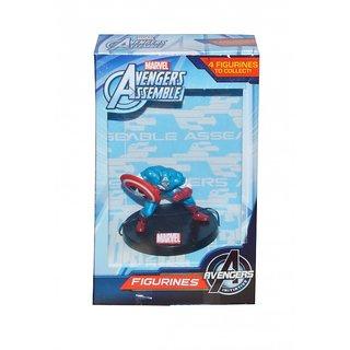 Jainsoneretail Marvel Avenger Captain America