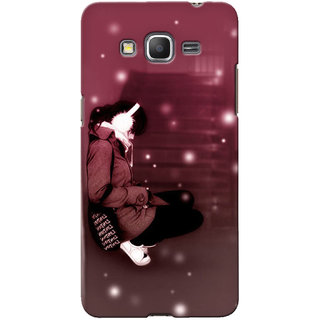 G.Store Hard Back Case Cover For Sumsung Galaxy Grand Prime 19751