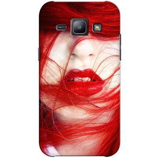 G.Store Hard Back Case Cover For Samsung Galaxy J1 19979
