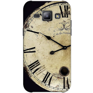 G.Store Hard Back Case Cover For Samsung Galaxy J1 19982
