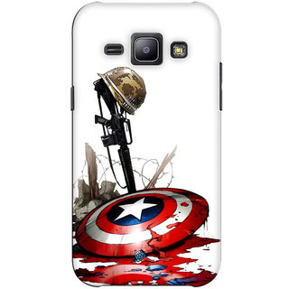 G.Store Hard Back Case Cover For Samsung Galaxy J1 19984