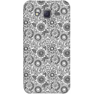 G.Store Hard Back Case Cover For Samsung Galaxy J5 20240