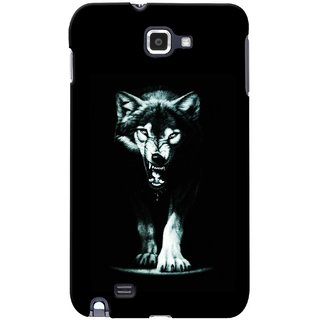 G.Store Hard Back Case Cover For Samsung Galaxy Note 1 20572